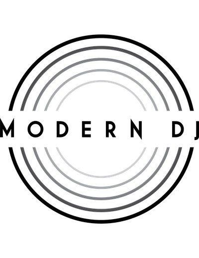 ModernDJLogo