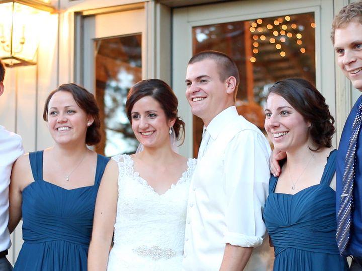 Tmx 1422475350038 Alyssa  Dana 1 Telford, PA wedding videography