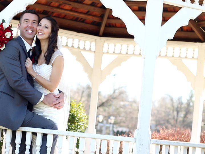 Tmx 1422475480179 Lisa  Michael 6 Telford, PA wedding videography