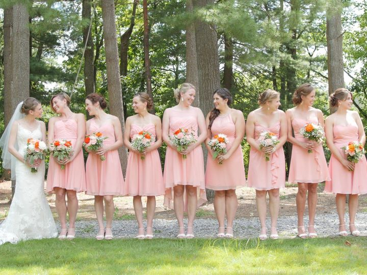Tmx 1447174494256 Abbey  Pat 3 Telford, PA wedding videography