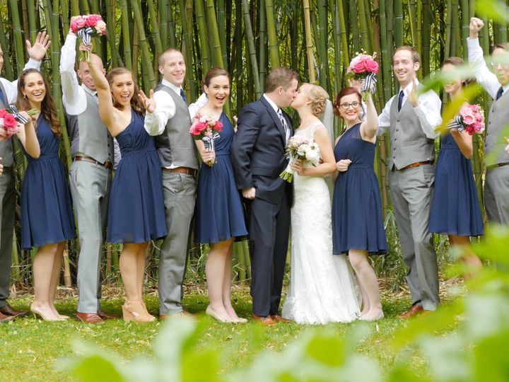 Tmx 1467126361727 Celebrating Telford, PA wedding videography