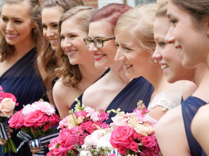 Tmx 1467126361930 Bridal Party Telford, PA wedding videography