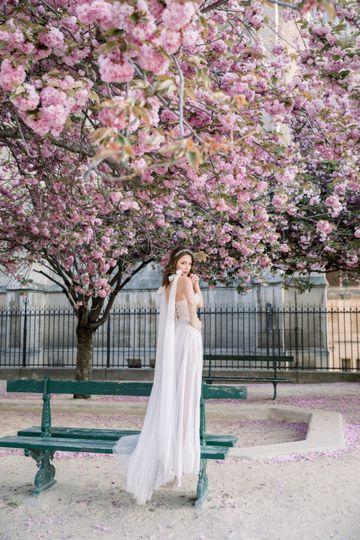 Beautiful Brideby Daria Lorman