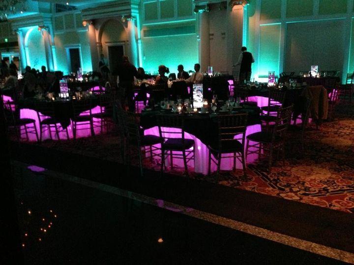 purpletablelighting
