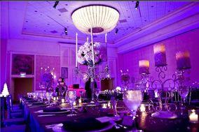 Wireless Wedding Lights