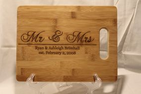 LJ's Engraving & Promotions