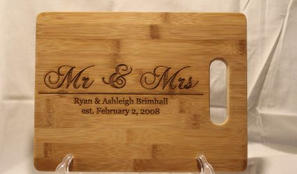 LJ's Engraving & Promotions 1