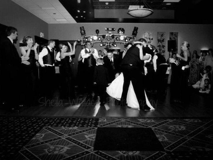 Tmx 1414603564359 Grand March Wedding Green Bay, WI wedding dj