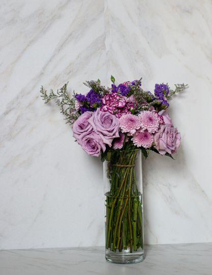 Oxo weddings (centerpieces)