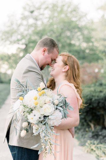 Happy couple - Sarah Elizabeth Studio