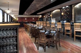 Lamberti's Ristorante and Wine Bar