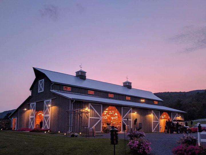 Tmx Barn 51 1048459 Ticonderoga, NY wedding venue
