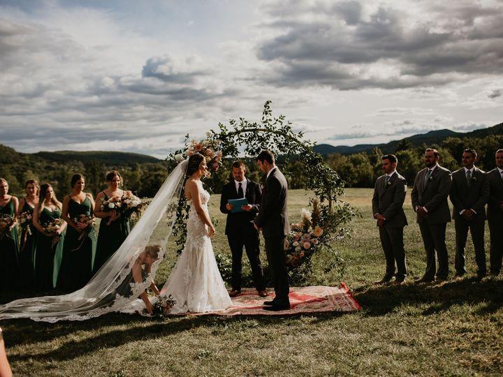 Tmx Katceremony2 51 1048459 157662814257922 Ticonderoga, NY wedding venue