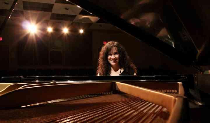 Susan Johnson Music