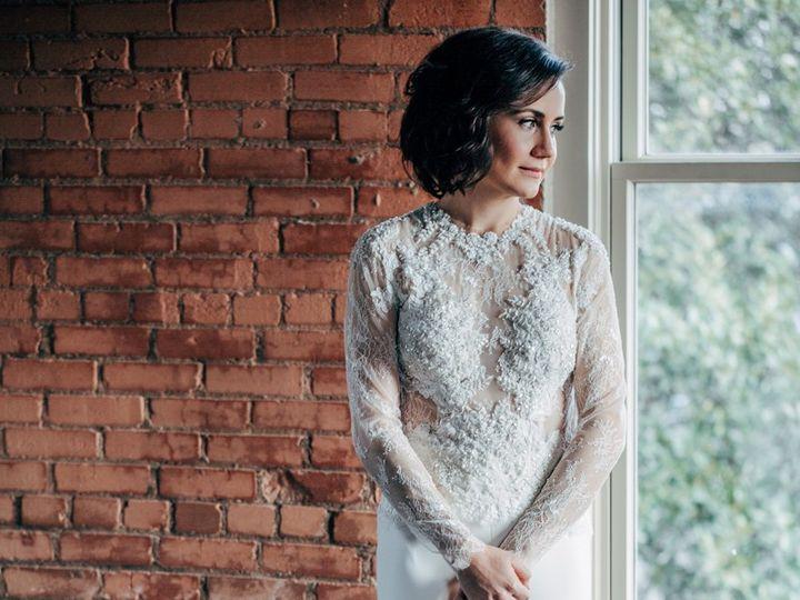 Tmx Lauren Partovi4 51 1888459 157774288541830 Dallas, TX wedding dress