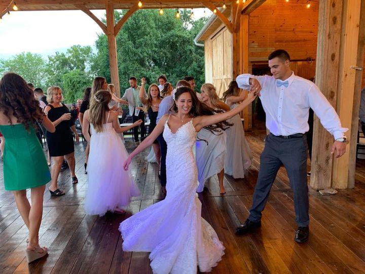 Then We Danced