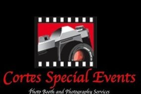 Cortes Special Events- Photo Booth and Photography services