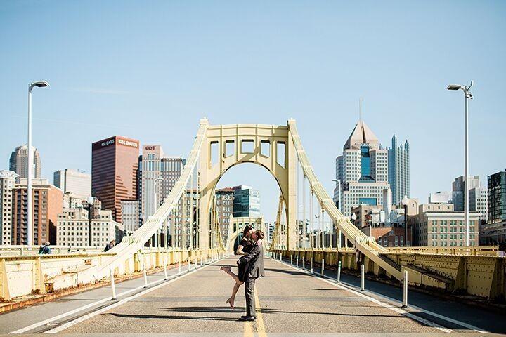 City photoshoot