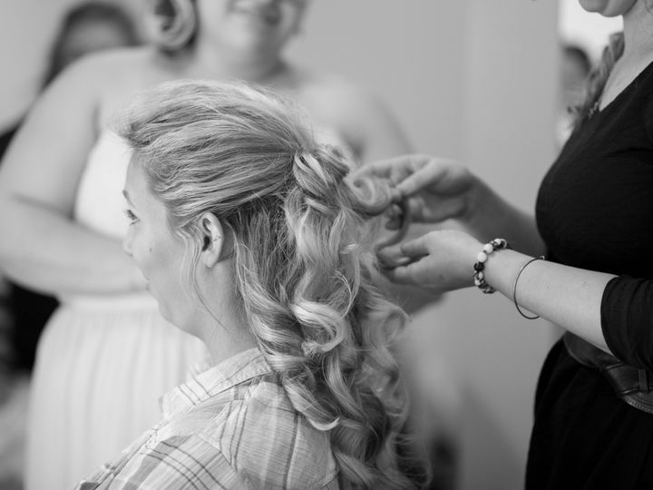 Tmx 1517023663 1a01cf15fc3fc4b0 1517023660 828c80941014c7f3 1517023645071 42 Wedding   Jen And Buffalo, New York wedding beauty