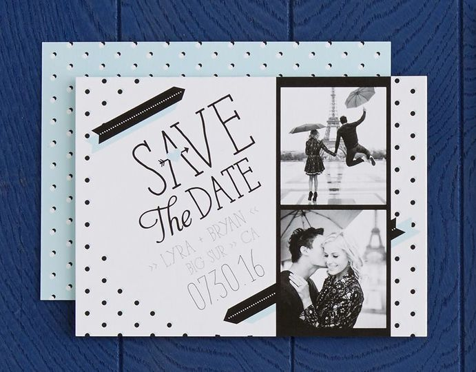Wedding Paper Divas Invitations Santa Clara CA WeddingWire
