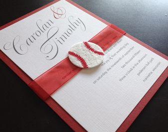 Tmx Baseball Softball Invite 51 681559 158291972414969 Colgate, WI wedding invitation