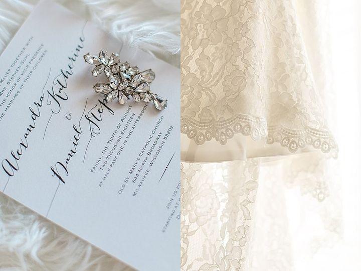 Tmx Invites2 51 681559 158291955079488 Colgate, WI wedding invitation