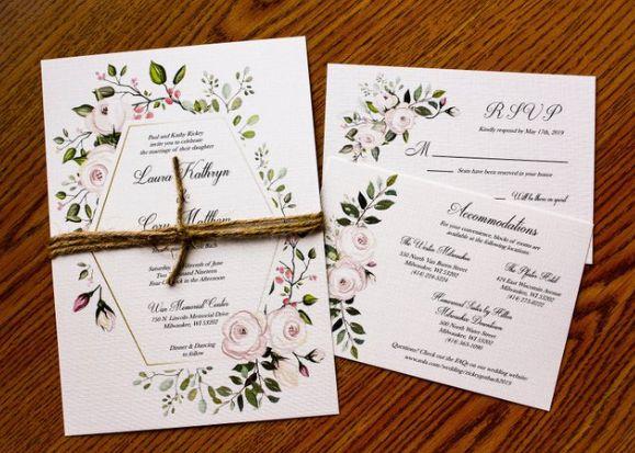 Tmx Lauras Invite 51 681559 158291972540992 Colgate, WI wedding invitation