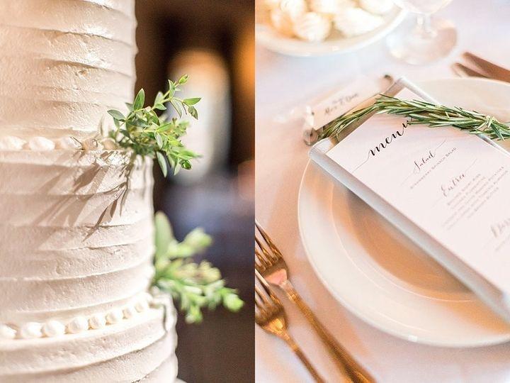 Tmx Menu2 51 681559 158291955097783 Colgate, WI wedding invitation