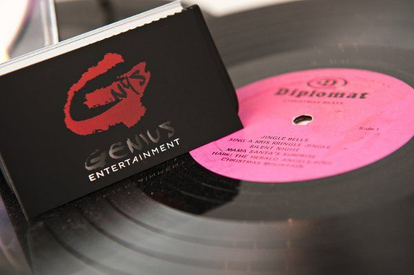 G-NYS Entertainment