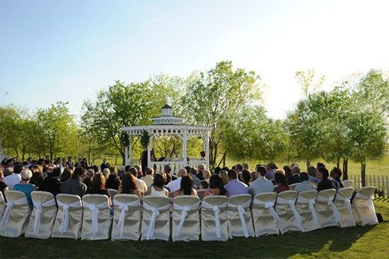 Dfw wedding venues