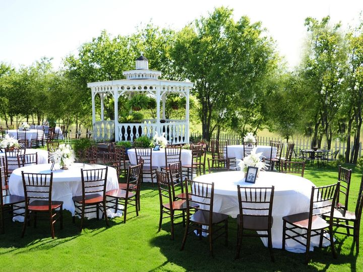 Tmx 27368618 10160623571115347 1582201448496863546 O 51 92559 1570566600 Royse City, TX wedding venue