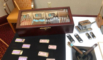 Smoke Showin' Cigars, LLC