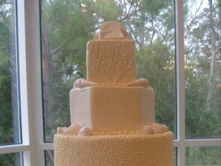Tmx 1287697997692 1334533379959551328166807551310133667548860n Houston, TX wedding cake