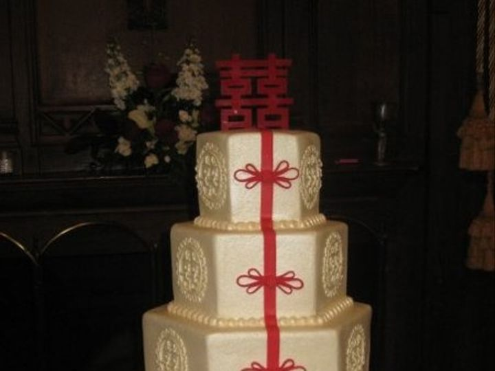 Tmx 1287697999239 13345335801510513281668075513101558594906204n Houston, TX wedding cake