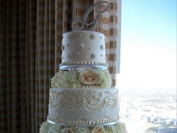 Tmx 1287698016270 18044410393440513281668075513108283964091995n Houston, TX wedding cake