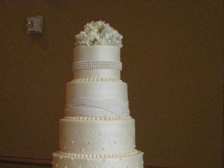 Tmx 1287698018551 19344429066830513281668075513109733928385934n Houston, TX wedding cake