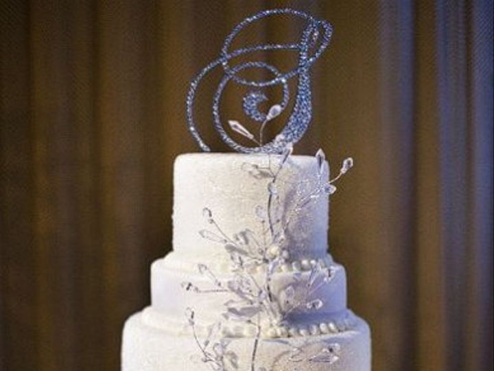 Tmx 1287698018911 19344434122070513281668075513110064477116023n Houston, TX wedding cake