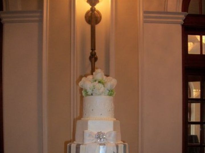 Tmx 1287698020270 19344442577275513281668075513110739797067766n Houston, TX wedding cake