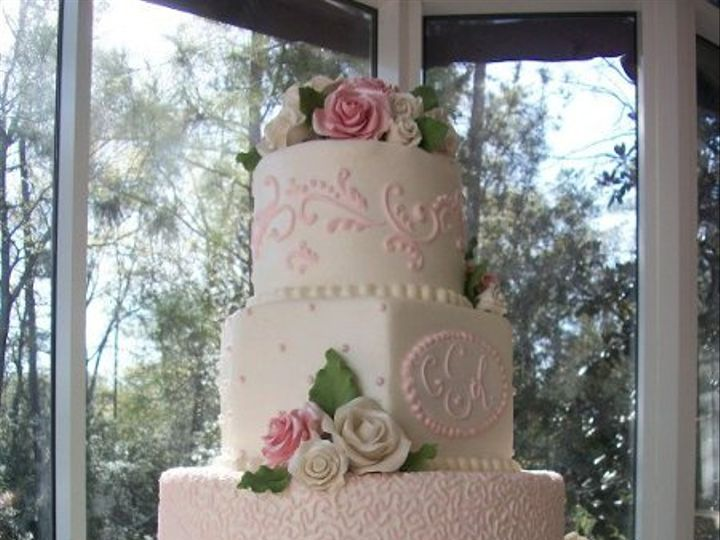 Tmx 1287698021598 2382810150153618790514281668075513121910296665705n Houston, TX wedding cake