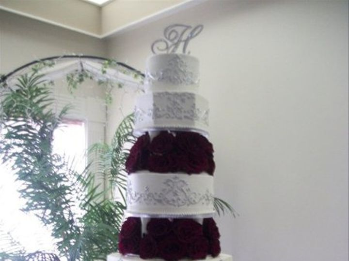Tmx 1287698022676 2382810150153619060514281668075513121910452865928n Houston, TX wedding cake