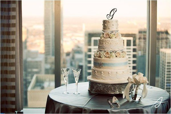 Tmx 1287698028411 2704910150138340230514281668075513117676971485950n Houston, TX wedding cake