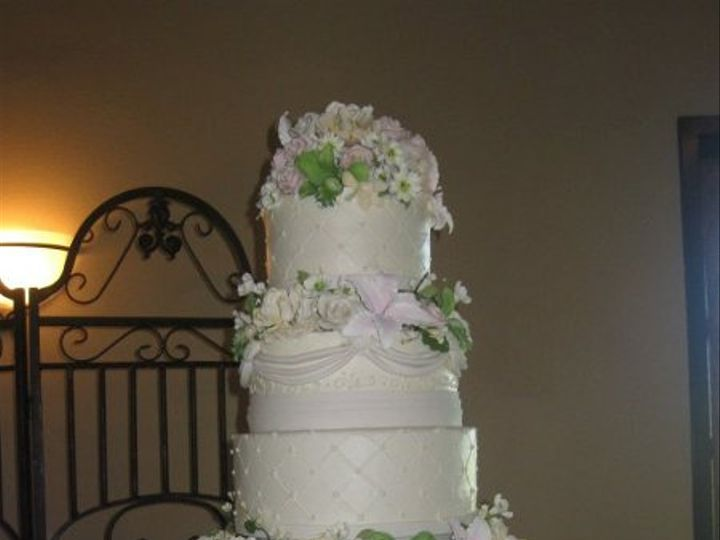 Tmx 1287698029786 2704910150140041725514281668075513118080831808894n Houston, TX wedding cake