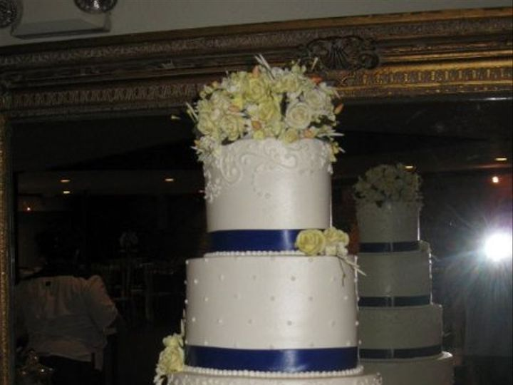 Tmx 1287698035551 308001015018174092051428166807551312936673872287n Houston, TX wedding cake