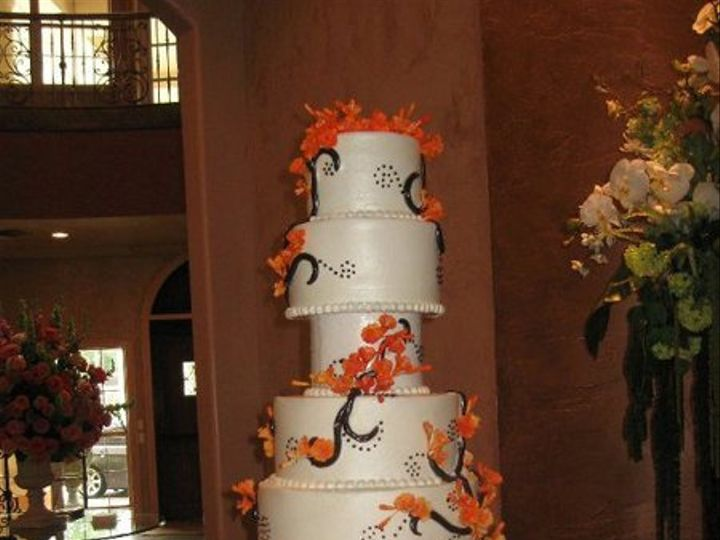 Tmx 1287698042161 3508210150212225890514281668075513138253425938038n Houston, TX wedding cake