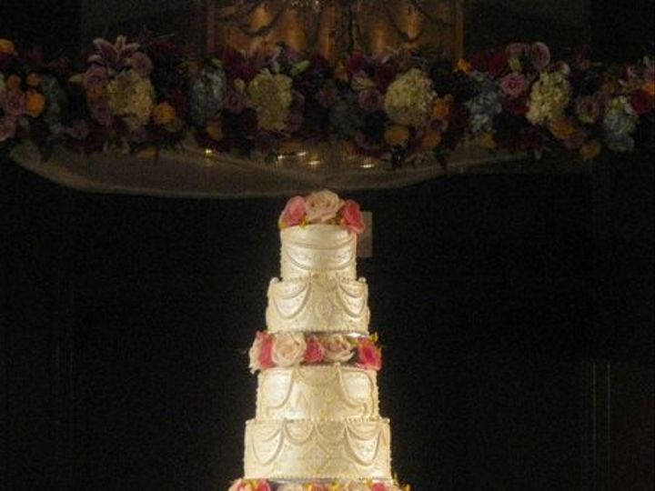 Tmx 1287698056395 6592310150276270130514281668075513154544753635313n Houston, TX wedding cake