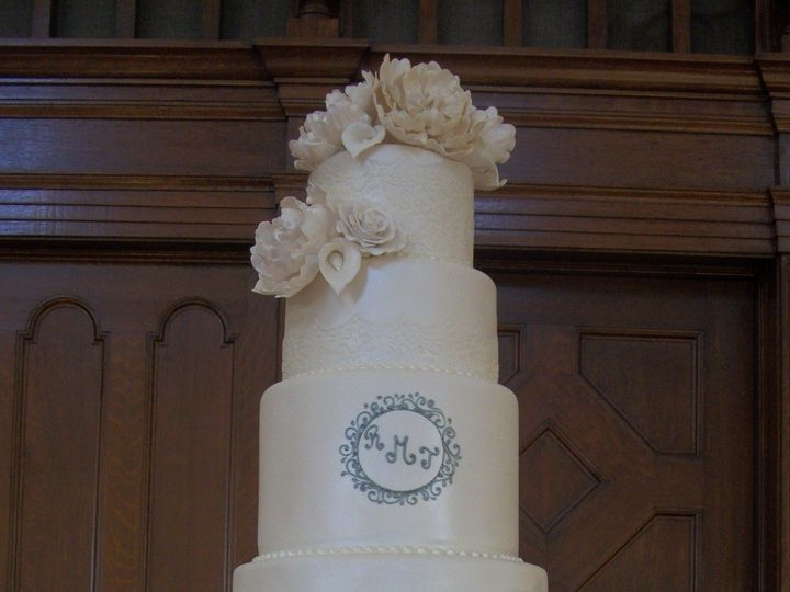 Tmx 1451574743564 003 Houston, TX wedding cake