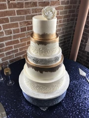 Tmx 1481135748831 Img1506 Houston, TX wedding cake