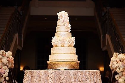 Tmx 1481135880636 Meredith Pic Houston, TX wedding cake