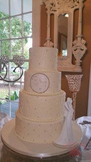 Tmx 1481135926188 Img4897 Houston, TX wedding cake