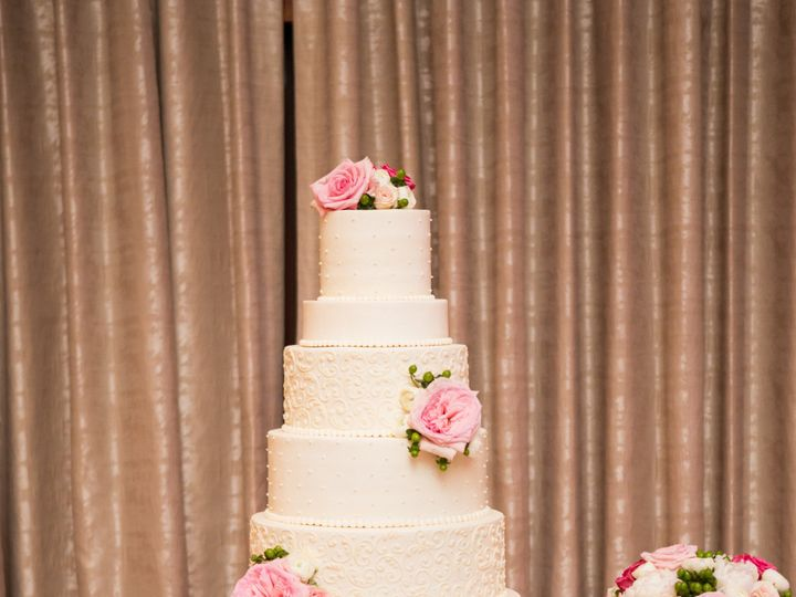 Tmx 1514386324457 Mdturnerphotography Houston, TX wedding cake